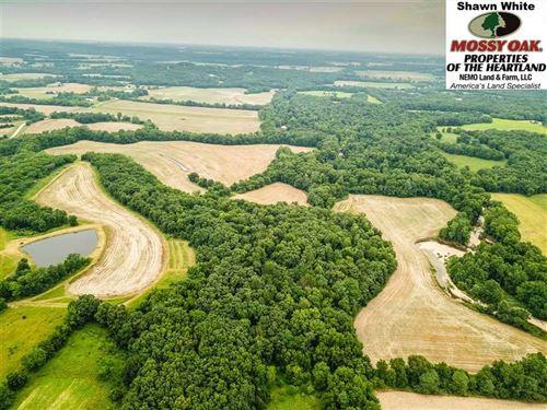 Premium 137 Acre Marion Count : Palmyra : Marion County : Missouri
