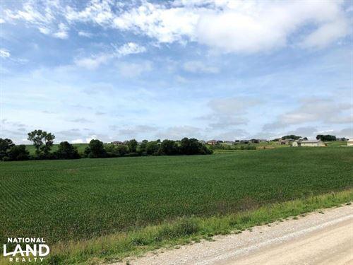 Scenic Underwood Acreage Developmen : Underwood : Pottawattamie County : Iowa