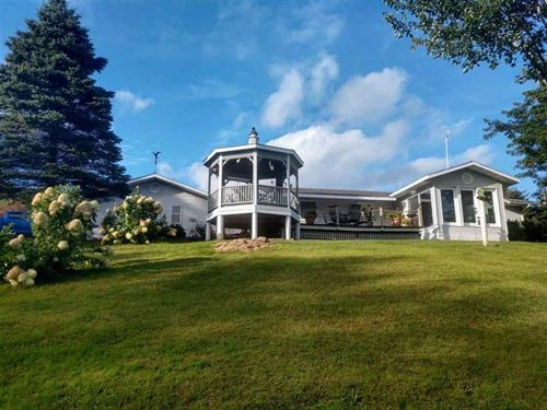 County Home Acreage, Workshop : Richland Center : Richland County : Wisconsin