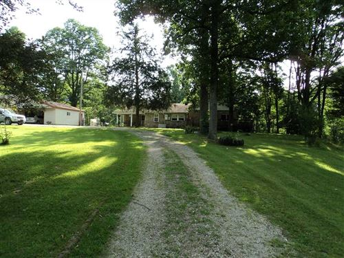 Property For Sale, 29.31 Acres Of : Poland : Owen County : Indiana