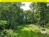 Off-Grid Homestead : Gentryville : Douglas County : Missouri
