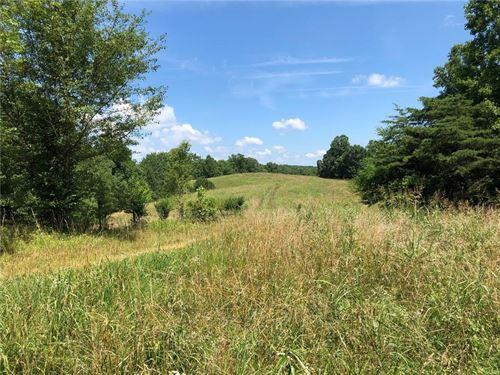 120 Acres For Sale In Pickens Co Ga : Fairmount : Pickens County : Georgia