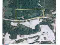 Recreational Farm With 4Br Home : Griggsville : Pike County : Illinois