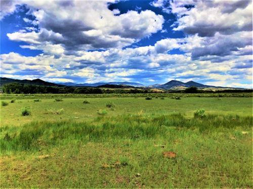 Lazy T, Parcel 3 : South Fork : Rio Grande County : Colorado