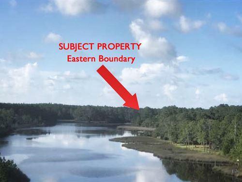 368 South Canal Drive : Port Saint Joe : Gulf County : Florida