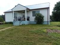 Ranch Home On 23 Acres : Catawissa : Columbia County : Pennsylvania