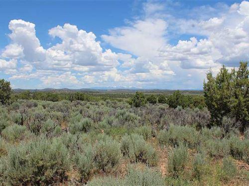 Pump Mesa Ranch, Pending : Navajo Dam : San Juan County : New Mexico