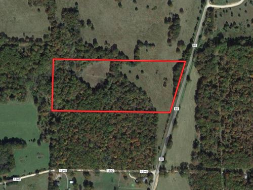 Land For Sale In West Plains Mo : West Plains : Howell County : Missouri