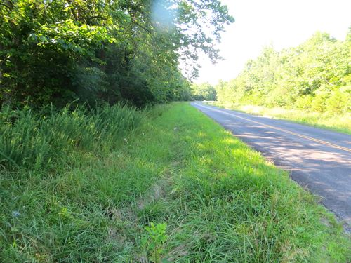 Land For Sale In Thayer, Missouri : Thayer : Oregon County : Missouri