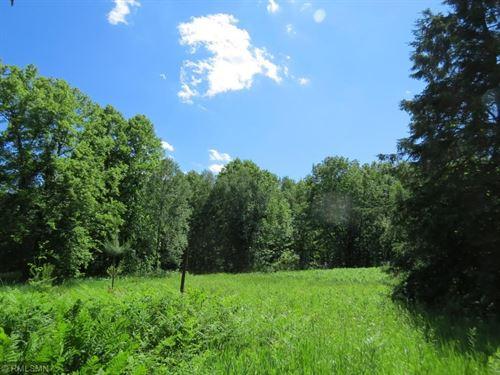 Wooded Acreage Nemadji State : Kerrick : Pine County : Minnesota