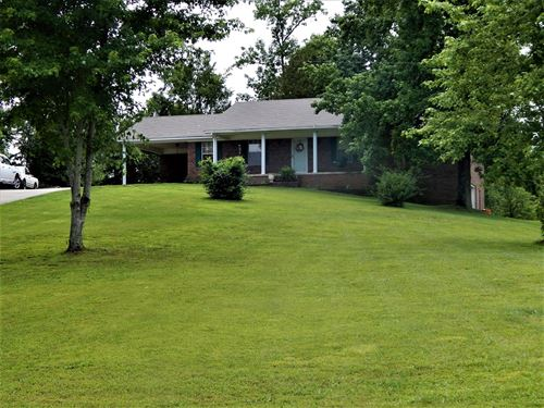 Tn, Country Home, 11.87 Acres, 3 : Iron City : Wayne County : Tennessee