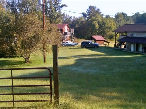Rockingham County Nc Acreage : Reidsville : Rockingham County : North Carolina