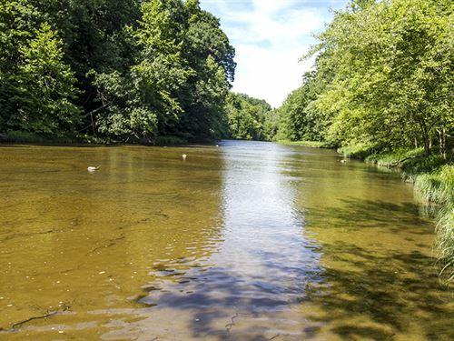 Sr 7, 54 Acres : Conneaut : Ashtabula County : Ohio