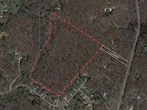 17.99 Acres in Gastonia, Gaston : Gastonia : Gaston County : North Carolina