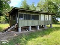 The Faunsdale Greensboro Camp Cattl : Greensboro : Hale County : Alabama