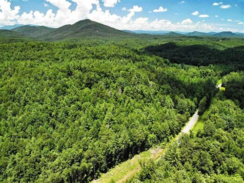 45.09 Acres in Collettsville : Collettsville : Caldwell County : North Carolina