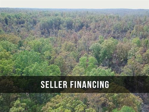 $500 Down On 6 Acres : Eminence : Shannon County : Missouri