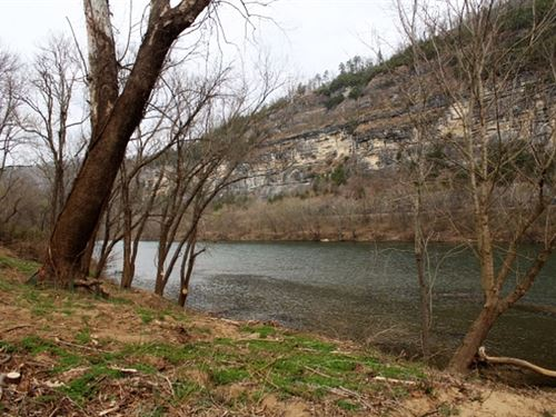 No, 01601 White River Lots Interior : Mountain View : Stone County : Arkansas