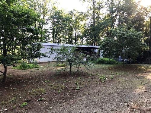 Mini Farm For Sale in Floyd VA : Floyd : Virginia