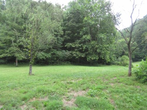 27+ Ac No Restric, Lots Of Wildlife : Celina : Clay County : Tennessee