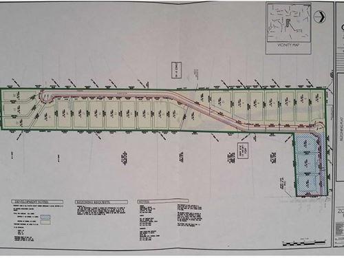 30-Acre Tract Fayetteville : Fayetteville : Fayette County : Georgia