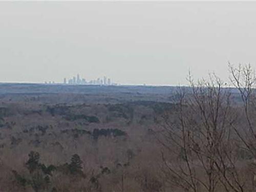 98.19 Acres in Dallas, Gaston : Dallas : Gaston County : North Carolina