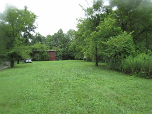 11+ Ac Minutes From Center Hill Lak : Baxter : Dekalb County : Tennessee