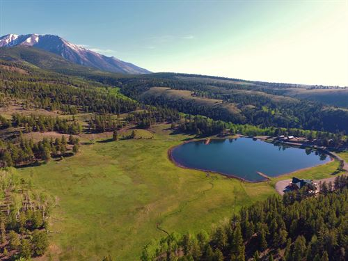Lazy H Ranch : Salida : Chaffee County : Colorado
