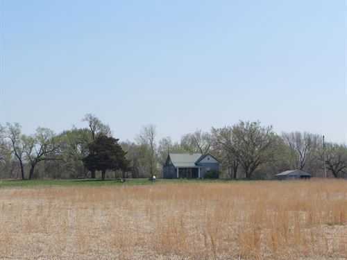 Montgomery 78 : Liberty : Montgomery County County : Kansas