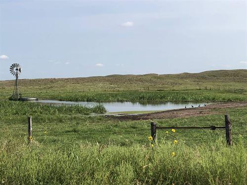 Pitcher Ranch : Ainsworth : Brown County : Nebraska