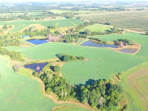 New Paradise Ranch : Garden Grove : Decatur County County : Iowa