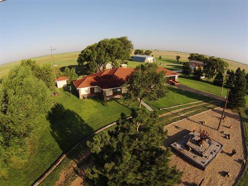 Parsons Ranch, Seward County : Liberal : Seward County County : Kansas