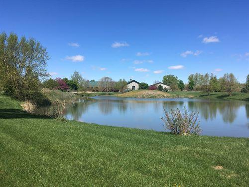 Republican River Valley Estate : Superior : Nuckolls County County : Nebraska