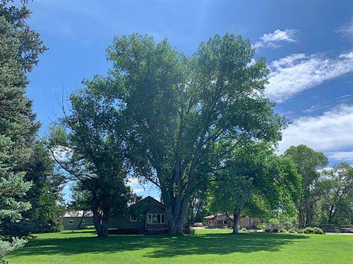 River Lane Estate : Riverton : Fremont County : Wyoming