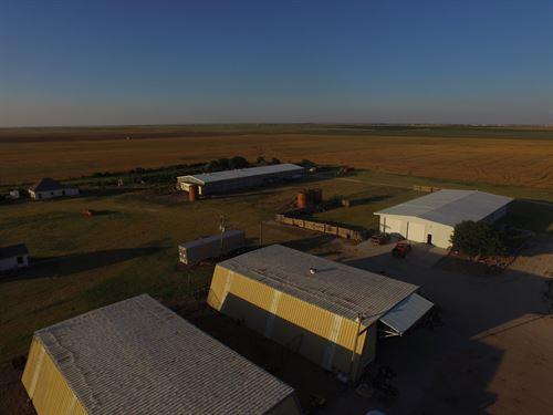 Grant County Farm & Home : Ulysses : Grant County : Kansas