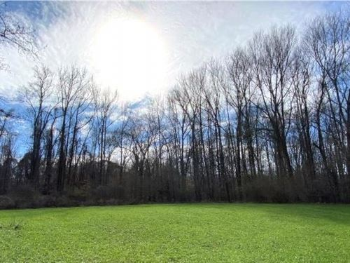 586.81 Acres In Holmes County In Le : Lexington : Holmes County : Mississippi