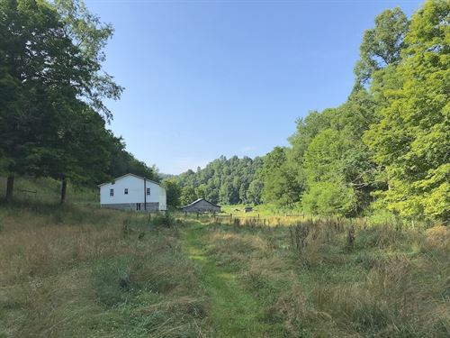 Sr 233, 57 Acres : Patriot : Gallia County : Ohio