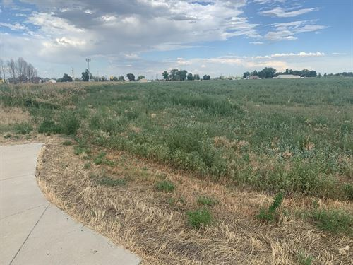 East Greeley Land And Water : Greeley : Weld County : Colorado