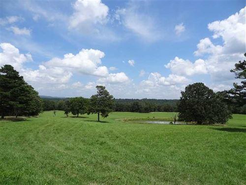 Bear Haven Ranch, 905 Acres : Crabtree : Van Buren County : Arkansas