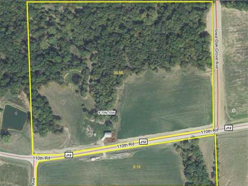38 Acre Mixed Use Property For Sal : Birmingham : Van Buren County : Iowa