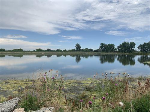 Severance Development Land Water : Severance : Weld County : Colorado