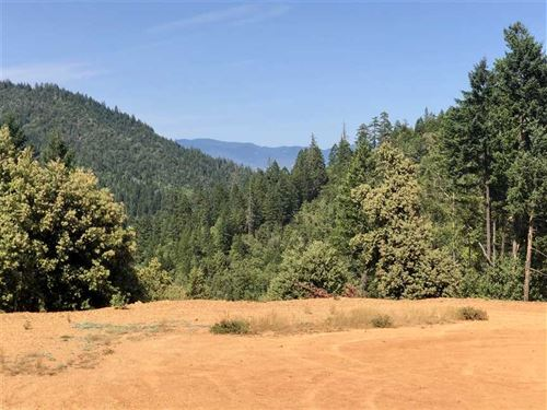 Cheney Creek Home Site : Wilderville : Josephine County : Oregon