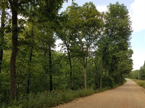 Land Lake Ozarks, 6 Acres Vacant : Stover : Morgan County : Missouri