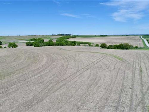 77 Acres of Tillable And Pastur : Phillipsburg : Phillips County : Kansas