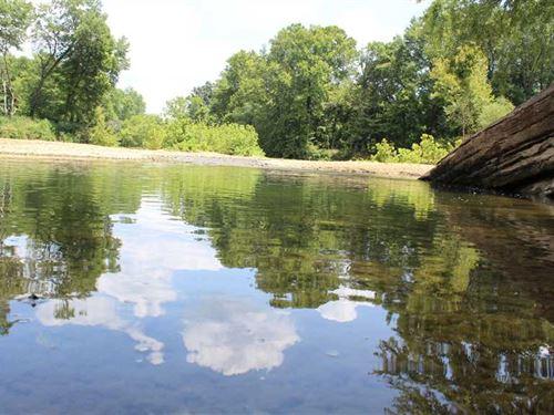 War Eagle 66 : Hindsville : Madison County : Arkansas
