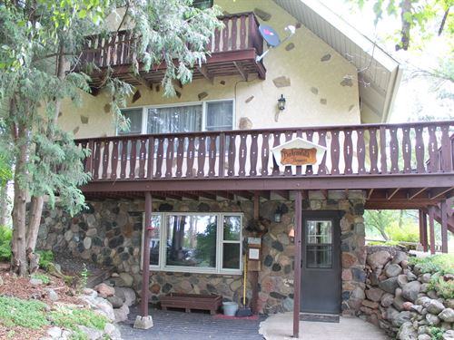 40 Acre Country Home Milaca : Milaca : Mille Lacs County : Minnesota