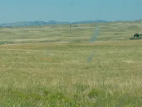 Endless Views : Fort Laramie : Goshen County : Wyoming