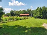 45.81 Acres in Ronda, Wilkes CO : Ronda : Wilkes County : North Carolina