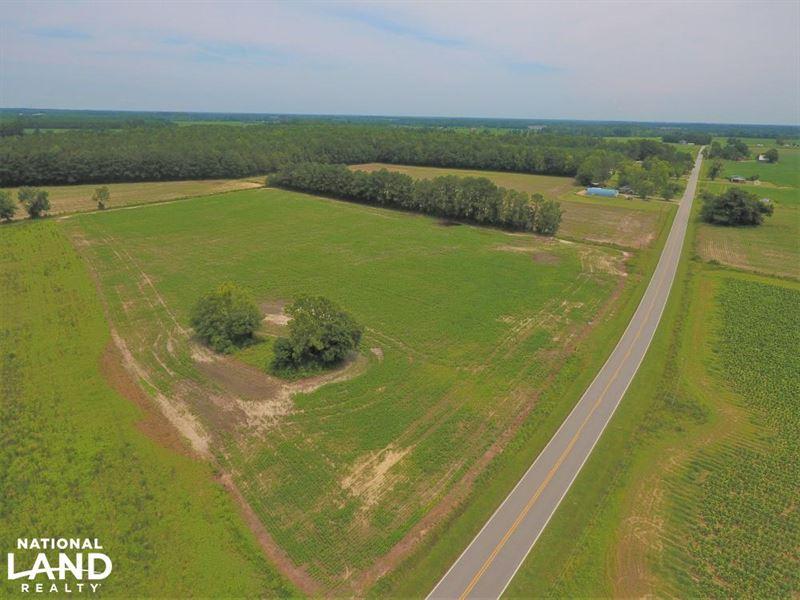 Greene County Mini Farm : Farm for Sale : Snow Hill : Greene County : North  Carolina