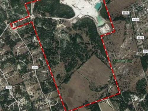 Land For Sale in Lampasas County : Kempner : Lampasas County : Texas
